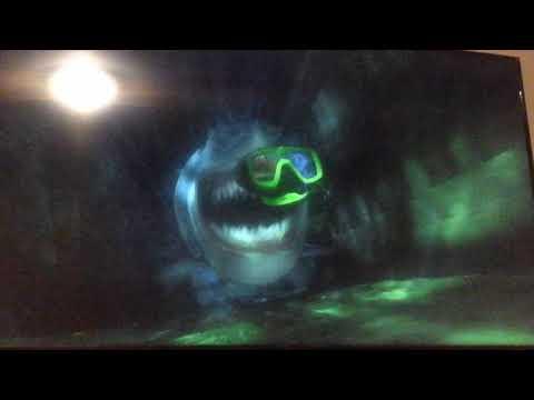 😱😨Bruce Quiere Comerse A Marlin Y A Dory (ooo Nooo) Tiburon Asesino ACB#Venciendoelautismo