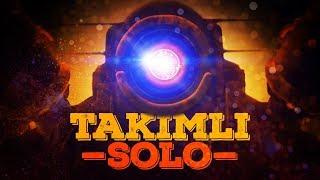 Apex Legends Türkçe - Takımlı Solo - EfendiGoku'lu
