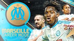 INTENSE 2ND LEG IN MADRID! - Marseille Career Mode S2E14 | FIFA 16