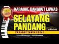Gambar cover Karaoke dangdut mashabi SELAYANG PANDANG - suara jernih dan gleerr