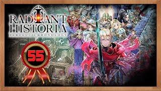 Radiant Historia Perfect Chronology Playthrough Ep 55: The Royal Secret