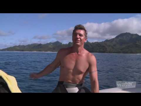 Part 2 of 6   Cook Islands, Diving and Dining Experiences, Holiday travel video guide