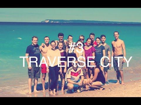 VLOG #3 - Traverse City