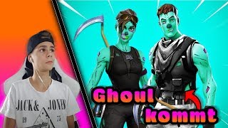 ⚡ Play With Ghoul⚡ | Subscriptions = Saltos (Real-life) 🔥 | Facecam | Lev. 60+ | Fortnite Live 🔴