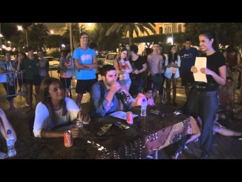 Tribu Melilla 2013: Karaoke Mortal.