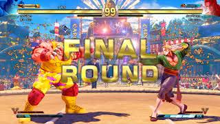 Street Fighter V 2018 03 24   23 36 20 14