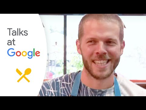 Baking Flavorful Bread At Home | Josey Baker | Talks At Google