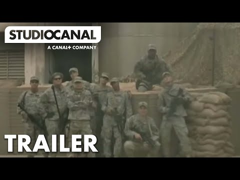 Redacted trailer