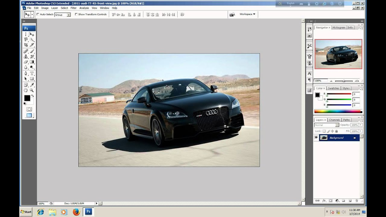 Cs3 tutorial adobe photoshop cs3 beginners tutorial part 1 cs3 tutorial adobe photoshop cs3 beginners tutorial part 1 baditri Image collections