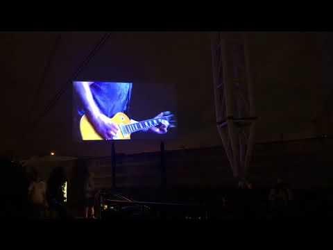 """Johnny Lang """"Bring Me Back Home"""" @ Portsmouth Pavilion 7/21/18"""