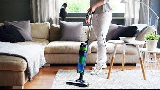 joyvi Beispielvideo PRIME3 vacuum cleaner
