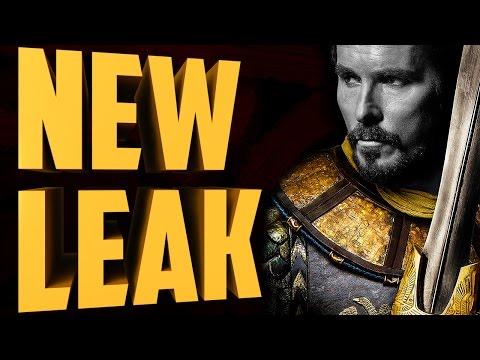 NEW Assassins Creed: Empire LEAK?