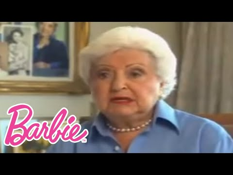 Ruth Handler | Barbie