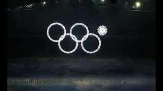 Одно кольцо не раскрылось в Сочи 2014