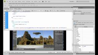How to get and place a comment box to your website using Dreamweaver CS4 tutorial