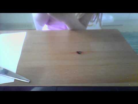 Hur man gör en loppa