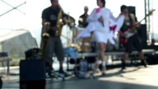 N.O.H.A - Balkan Hot-Step @ Bažant Pohoda 2009 (LQ)