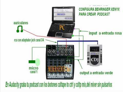 xenyx 802 manual pdf