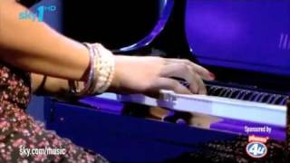 Pepper & Piano - You Took My Heart