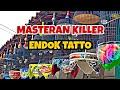 Masteran Pleci Killer Endok Tatto Cocok Untuk Burung Ombyokan Lolohan  Mp3 - Mp4 Download