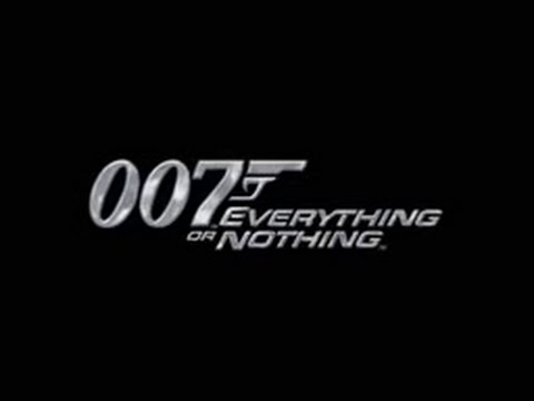 Everything or Nothing | 007 Game | Trailer #1