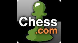 Стрим № 022. Титулованный вторник на chess.com (07.11.2018)