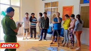 An ninh 24h | Tin tức Việt Nam 24h hôm nay | Tin nóng an ninh mới nhất ngày 21/01/2020 | ANTV