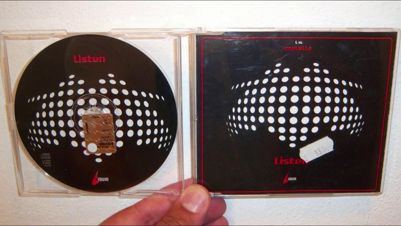 Molella - Discotek people (2001 Raga mix)
