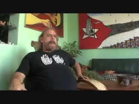 Entrevista con Frank Delgado, parte 5