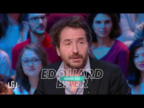 Edouard Baer, Audrey Tautou, Sabrina Ouazani en interview - Le Grand Journal du 09/01 – CANAL+