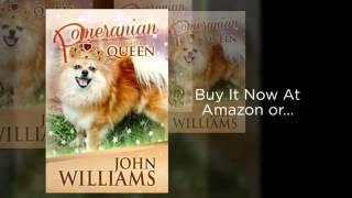 Pomeranian Breed Of A Queen  Pomeranian Book   Pomeranian Dog   Pomeranian Puppies