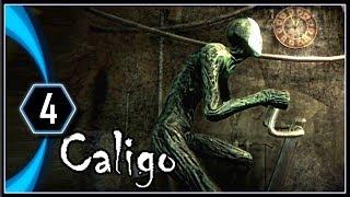 CALIGO Gameplay - Prison Premiere [Part 4]