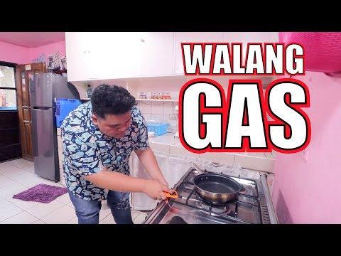 NAKI-LUTO SA KAPITBAHAY (WALA NA KAMING GAS!!!)   LC VLOGS #229