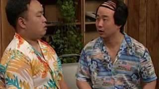 Mad Tv -The Korean Movie Review Show