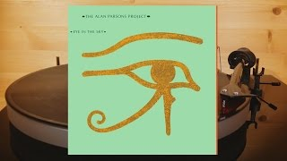 The Alan Parsons Project - Eye in the Sky - Full Album - Vinyl