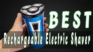 Best electric shaver review | Kemei electric shaver review | top mens shaver