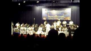 indian naval symphony orchestra : Cosmic Dance