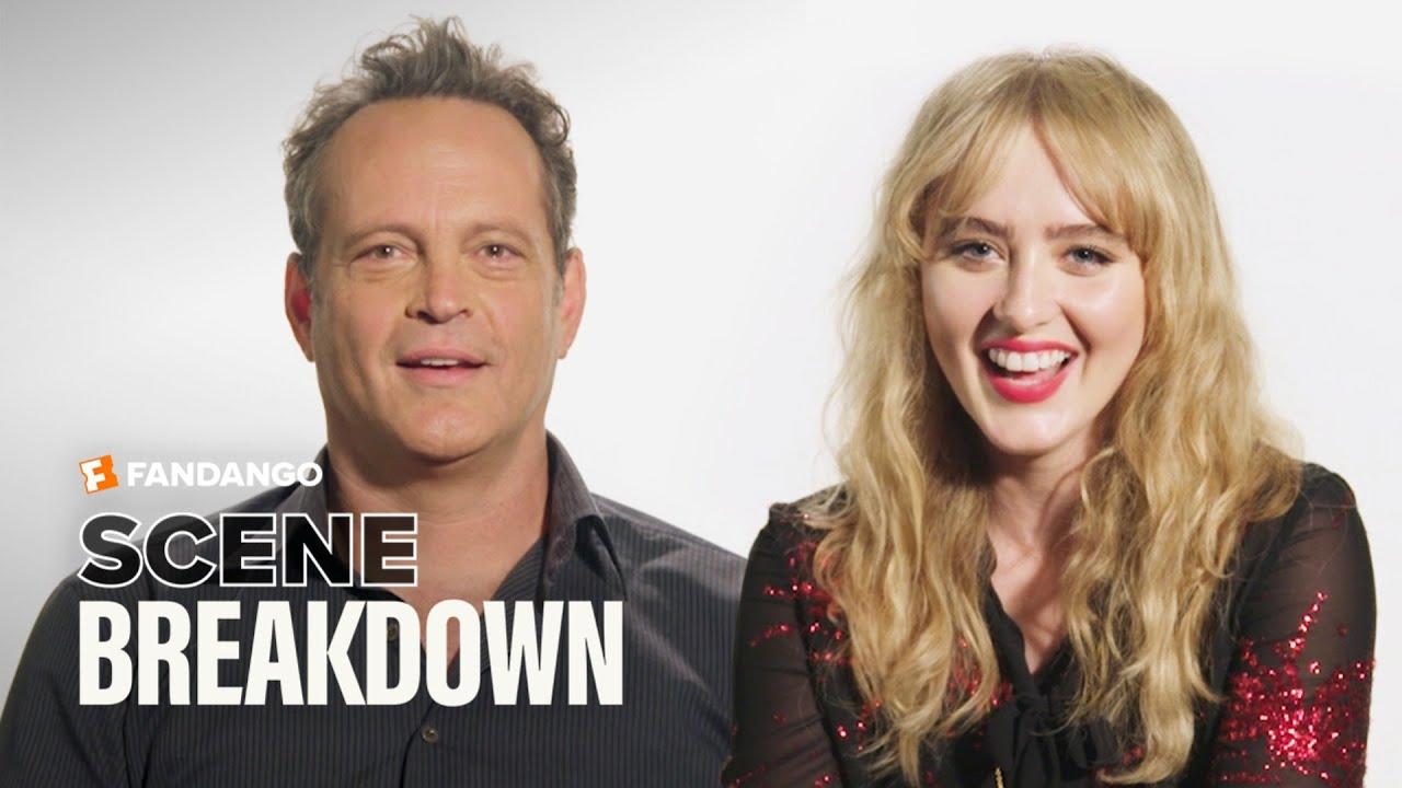 Download Vince Vaughn & Kathryn Newton Break Down a Scene from 'Freaky' | Fandango All Access