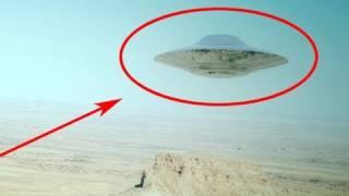 Real Ufo Sighting!