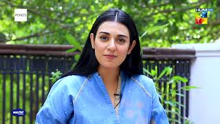 Sarah Khan   Shoutout   Laapata   Presented By PONDS & Powered By Master Paints  HUM TV   Drama
