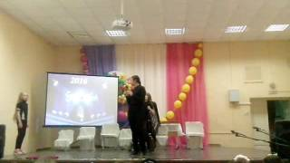 Пародия на клип Сергей Лазарев