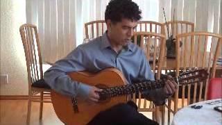 Silencio Rafael Hernandez bolero from Buena Vista Social Club by Dani Torres