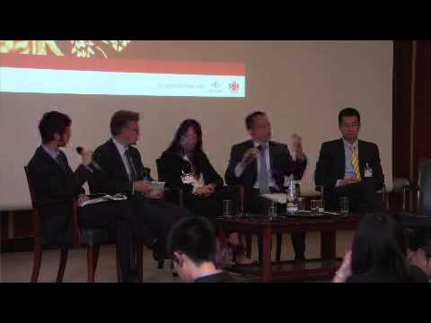 The Reform of China's Financial Market and Opportunities for