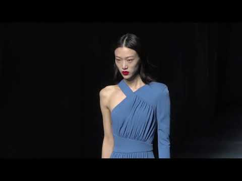 Givenchy Paris Woman SS 2019