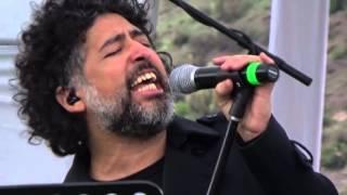 Manuel García - Fe (Jorge González) (Mesetas de Jahuel - 27.09.2015)