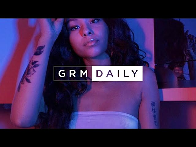 Montel Ft. Courage - Pretty Gyal [Music Video] | GRM Daily