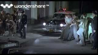 Sam Rockwell in Last Exit To Brooklyn (1989) SR Clips part 1/2