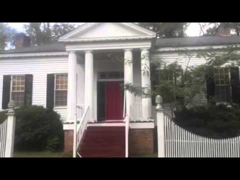 Sipsey house 109 Ashby Cir.  Eutaw, AL