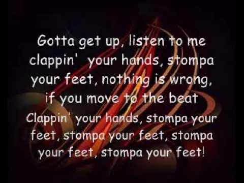 Stompa- Serena Ryder Lyrics