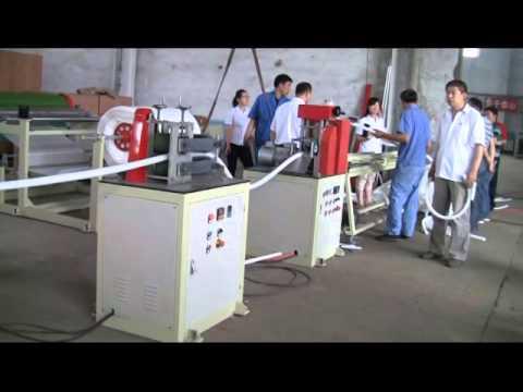 epe foamed stick making machine